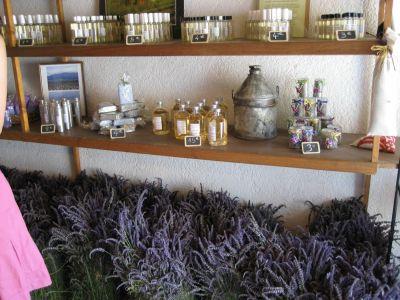 Lavendelladen