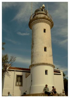 Gelidonya Feneri