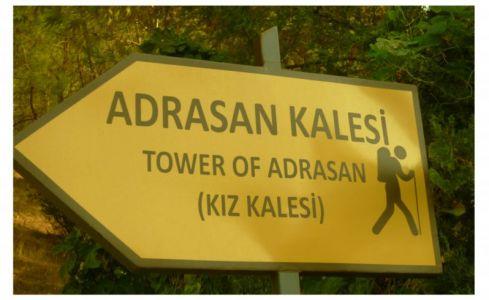Adrasan
