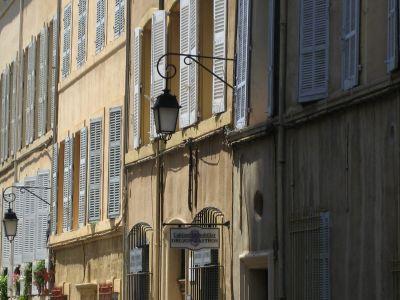 Sisteron_gasse