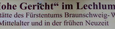 (Deutsch) Corona-Tagebuch: Der Tod lauert im Lechlumer Holz