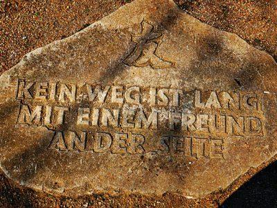 Corona-diary: The long way through the nature preserve Elm-Lappwald
