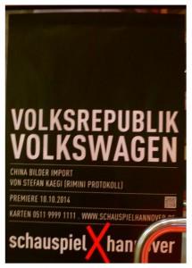 Volksrepublik Volkswagen